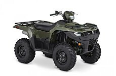 2019 suzuki KingQuad 750 for sale 200602027
