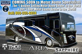 2019 thor Aria for sale 300138669