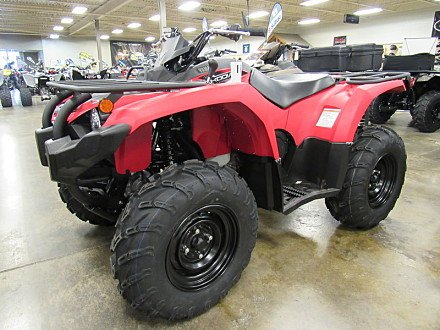 2019 yamaha Kodiak 450 for sale 200603665