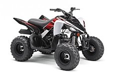 2019 yamaha Raptor 90 for sale 200638839