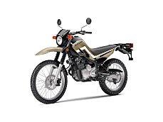 2019 yamaha XT250 for sale 200591675