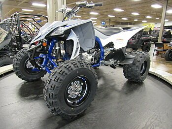 2019 yamaha YFZ450R for sale 200604189