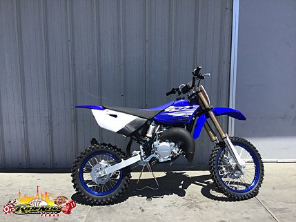 2019 yamaha YZ85 for sale 200590311