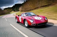 Driven: Ferrari 250LM
