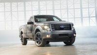 Ford Unveils 2014 Ford F-150 Tremor