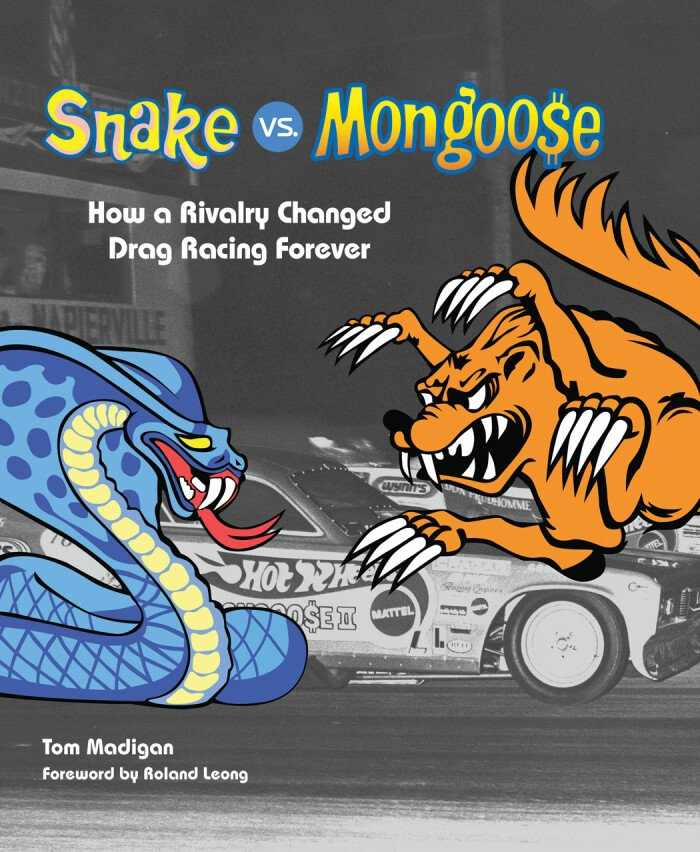 Book Preview - Snake vs. Mongoose