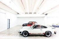 Inside Porsche's Secret Stuttgart Storage Facility