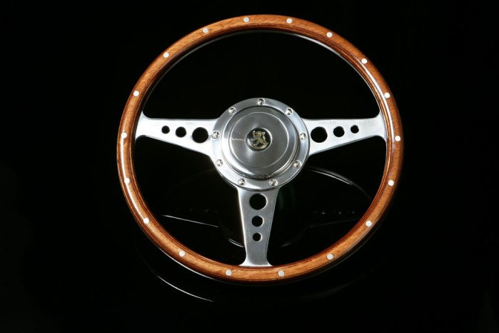 Moto-Lita Wooden Steering Wheels