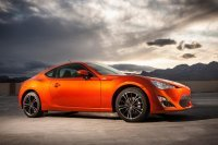 Scion Announces 2013 FR-S Details