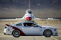 U.S. Air Force Thunderbirds Edition Ford Mustang