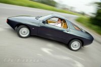 What Almost Was: The Alfa Romeo Zeta 6
