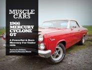 1966 Mercury Cyclone GT