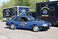 1992 Mustang SSP