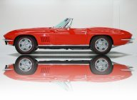 The Most Desirable Corvette Ever?