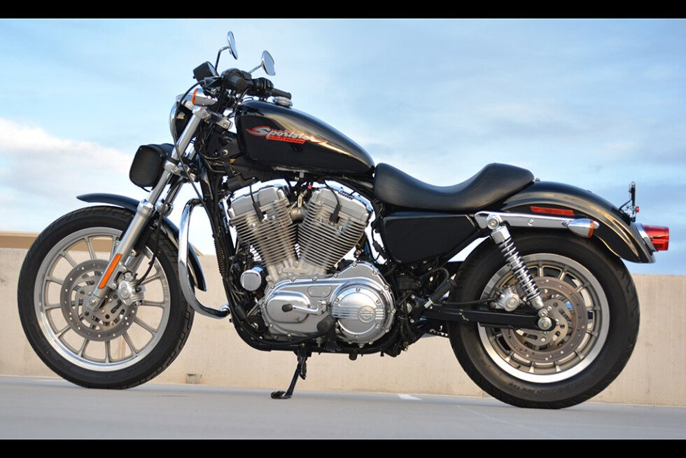 7 great used motorcycles for under 5 000 motorcycles on autotrader. Black Bedroom Furniture Sets. Home Design Ideas