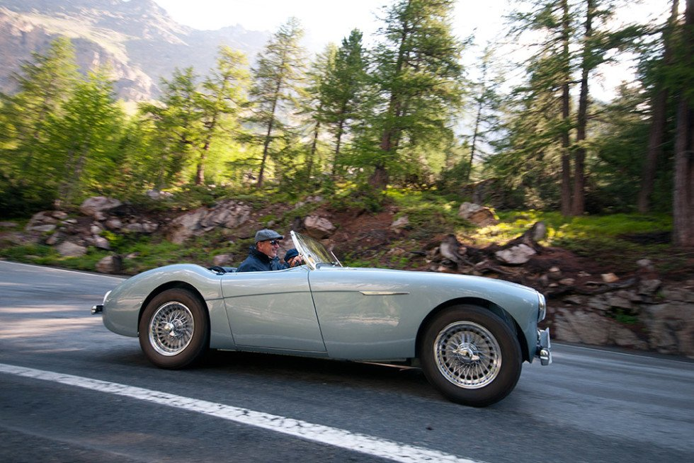 Classic Cars: Know Where to Look for Rust Before Buying - Classics ...