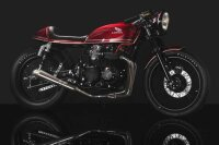 Lossa Engineering Creates Motorcycles and Parts for Perfectionists
