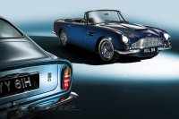 Aston Martin DB6: Its time has come