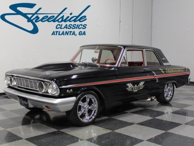 Ford Classics for Sale - Classics on Autotrader