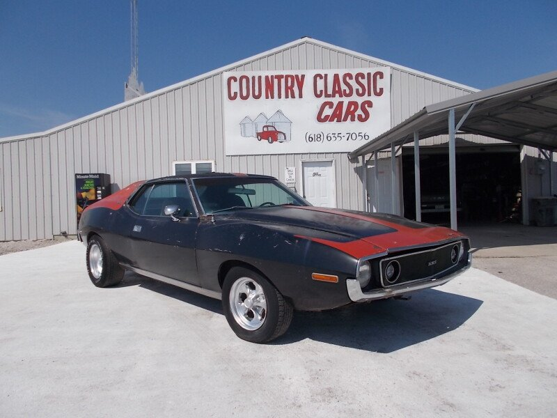 AMC AMX Classics for Sale - Classics on Autotrader