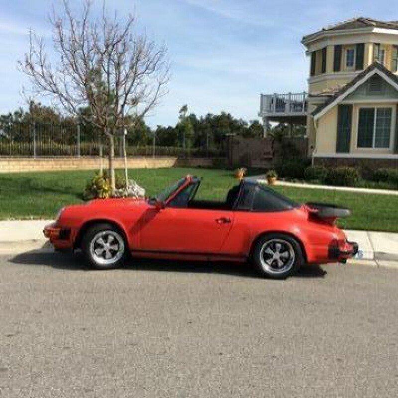 1985 Porsche 911 Clics for Sale - Clics on Autotrader