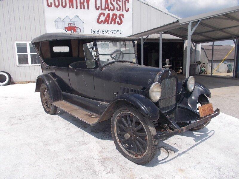 Durant Classics for Sale - Classics on Autotrader