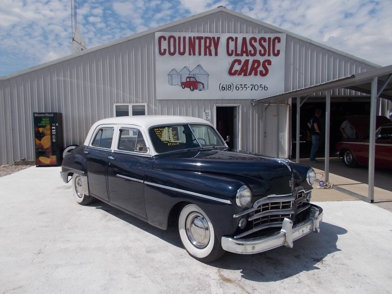 1949 Dodge Coronet Clics for Sale - Clics on Autotrader