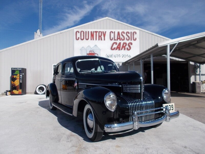 Chrysler Antiques for Sale - Classics on Autotrader