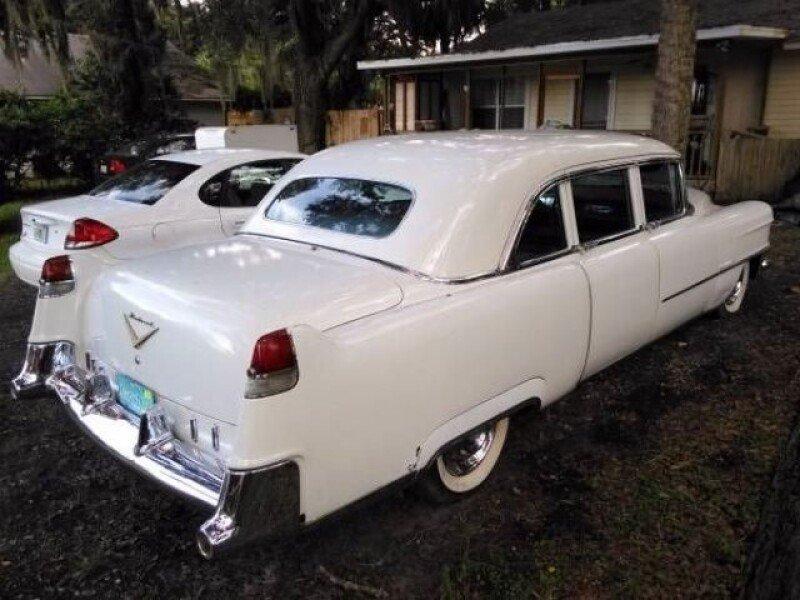 1955 Cadillac Fleetwood Clics for Sale - Clics on Autotrader