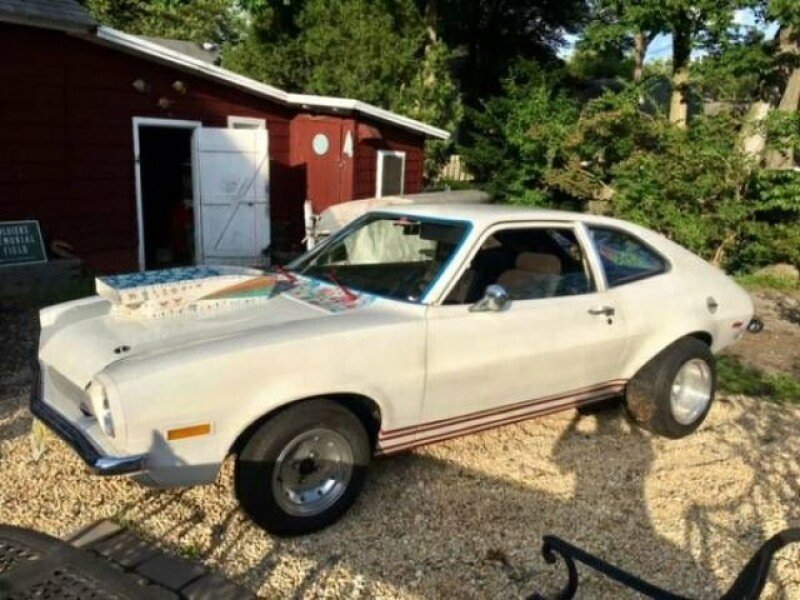 Ford Pinto Classics for Sale - Classics on Autotrader