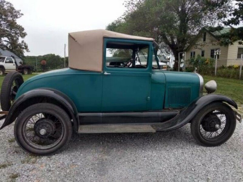 1928 Ford Model A Classics for Sale - Classics on Autotrader