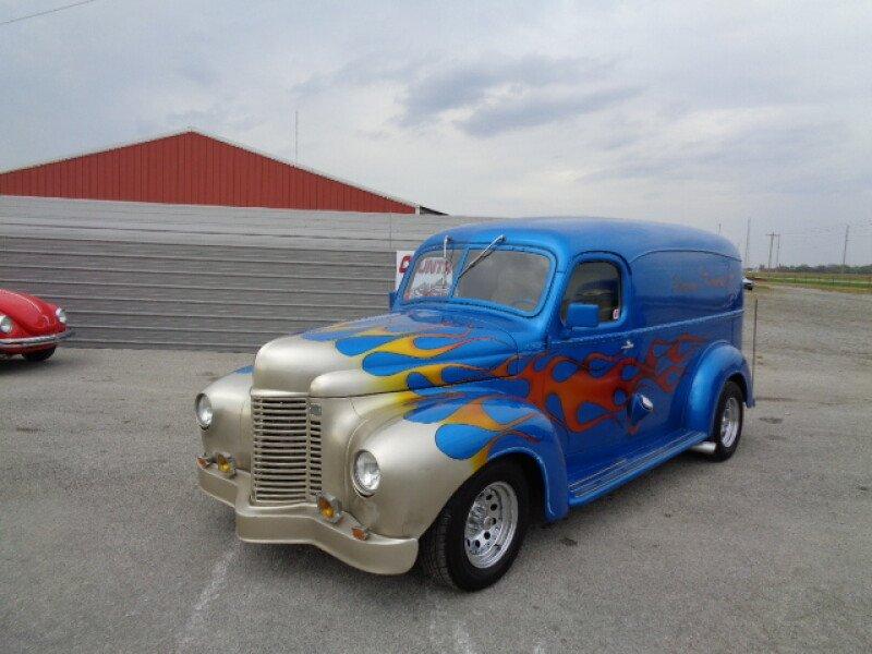 International Harvester Pickup Classics for Sale - Classics on ...
