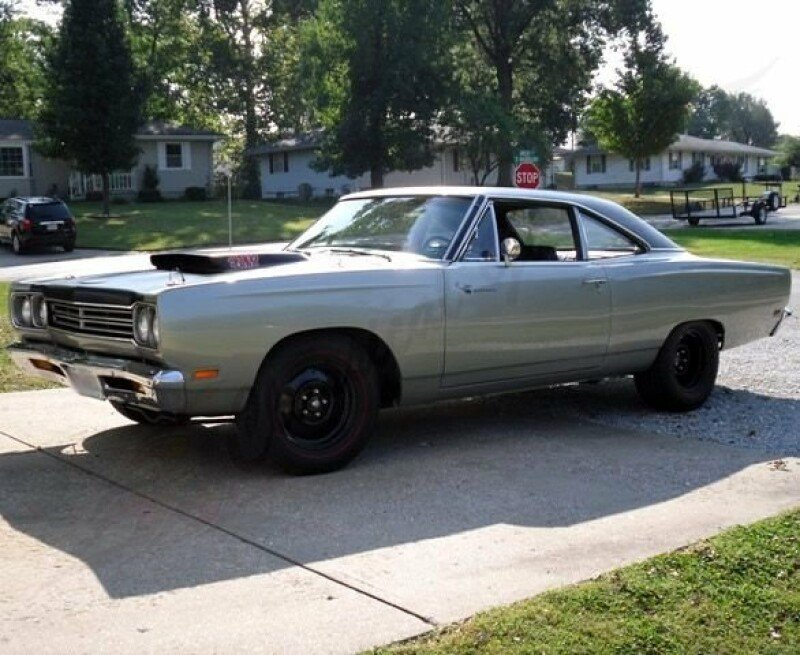 Plymouth Roadrunner Classics for Sale - Classics on Autotrader