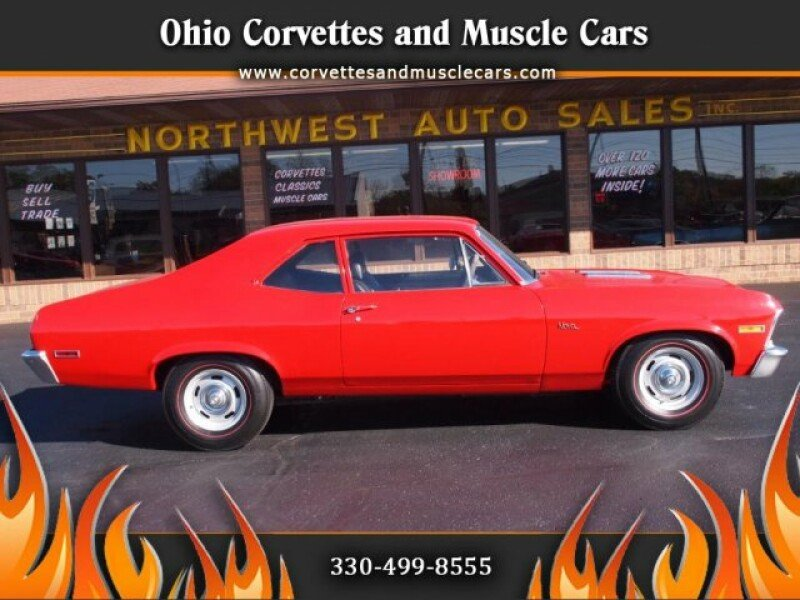 Chevrolet Classics for Sale near Cleveland, Ohio - Classics on ...