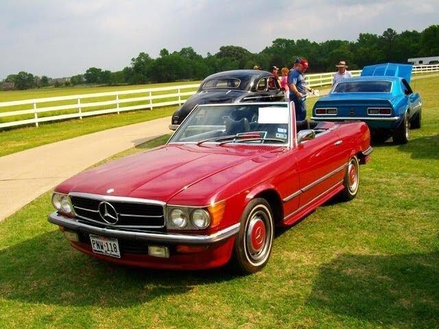 1972 mercedes benz 450sl classics for sale classics on autotrader rh classics autotrader com 1990 Mercedes 450SL 1972 Mercedes- Benz Convertible