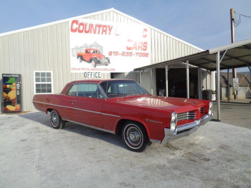 Pontiac Catalina Classics for Sale - Classics on Autotrader