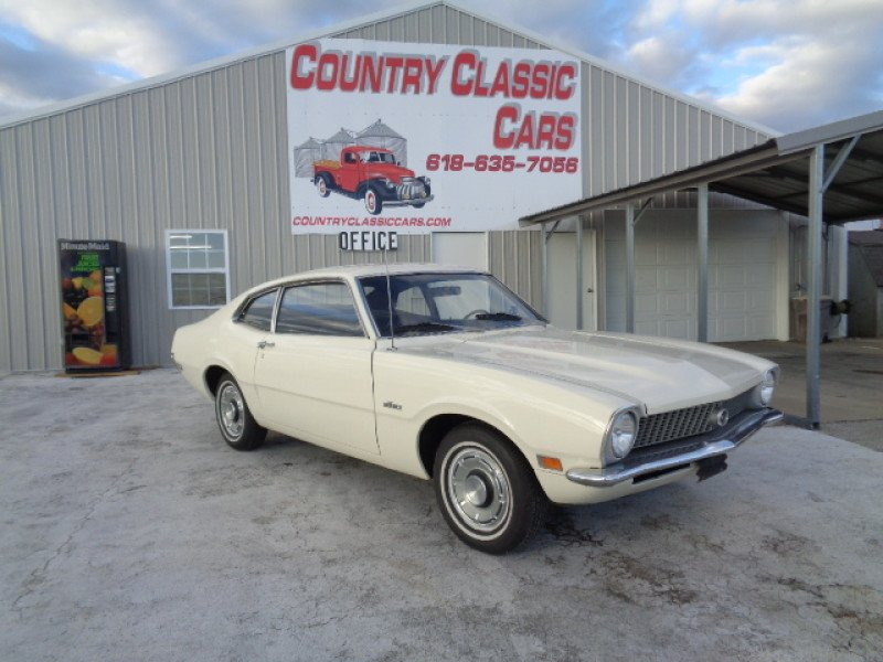 Ford Maverick Classics for Sale - Classics on Autotrader