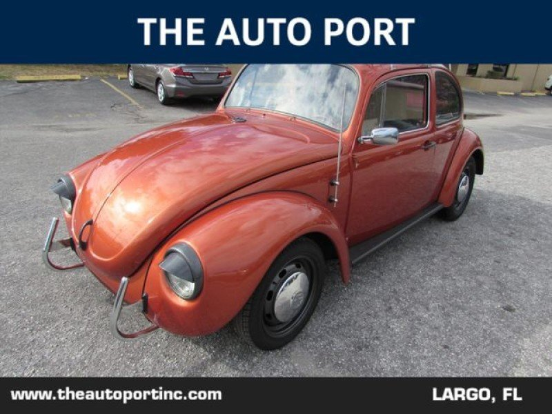 Volkswagen Beetle Classics for Sale near Sarasota, Florida ...