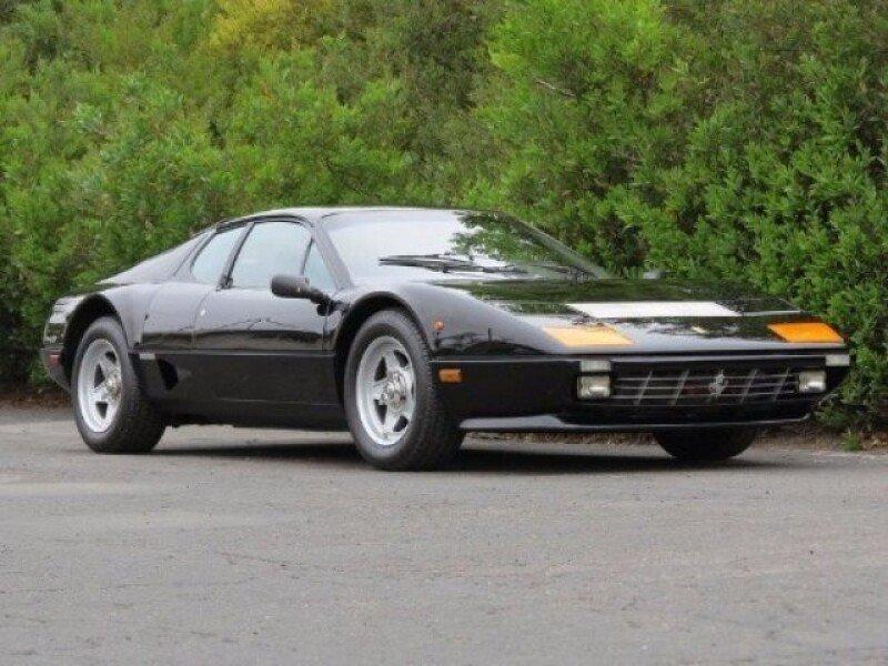 Exotics for Sale - Classics on Autotrader