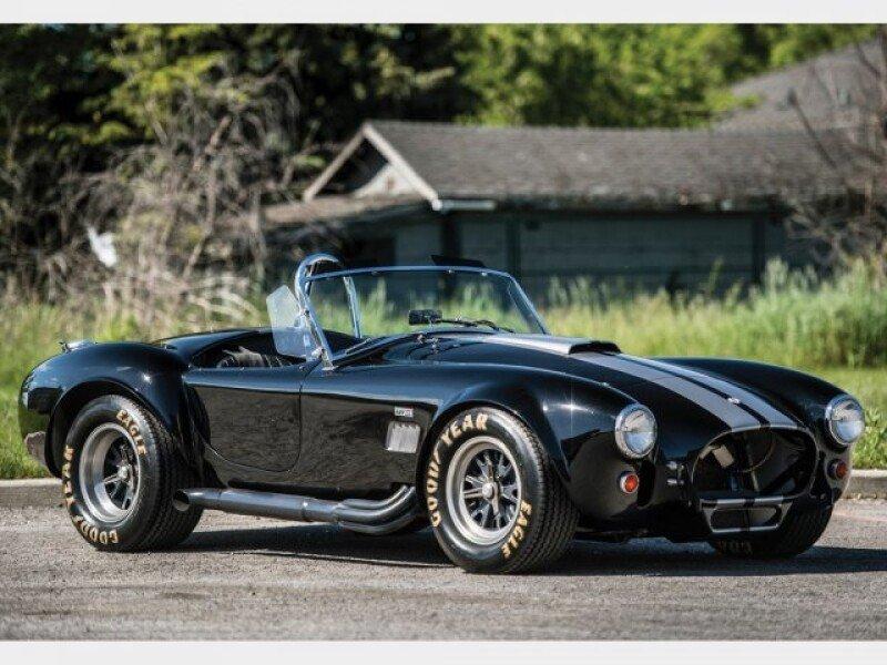 Shelby Cobra-Replica Classics for Sale - Classics on Autotrader