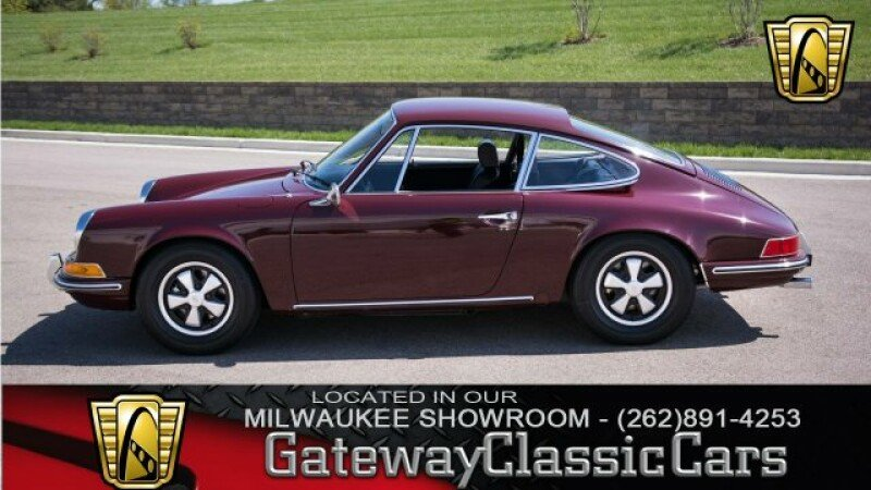 Porsche 912 Clics for Sale - Clics on Autotrader