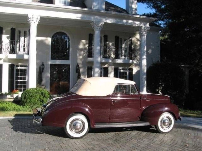 1940 Ford Deluxe Classics for Sale - Classics on Autotrader
