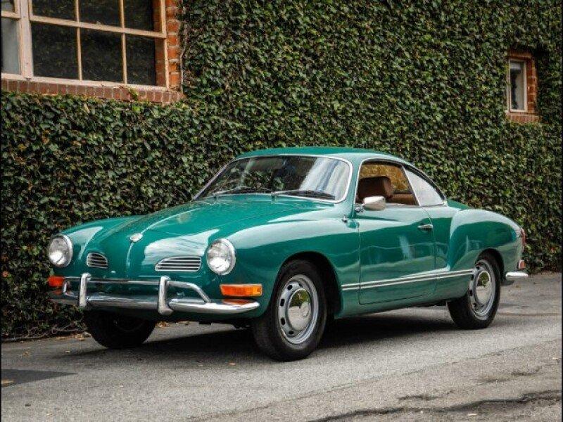 Volkswagen Classics for Sale - Classics on Autotrader