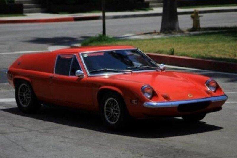 Lotus Exotics for Sale - Classics on Autotrader