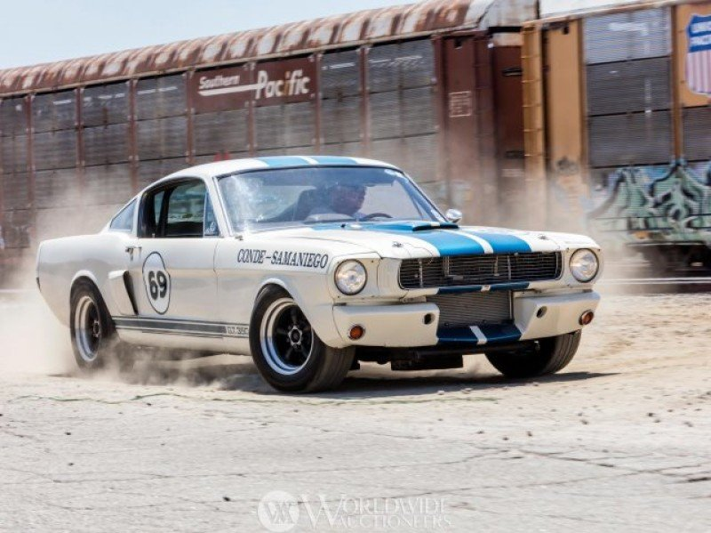 Shelby Gt350 Classics For Sale Classics On Autotrader