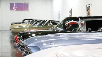 classic car studio classic car dealer in saint louis missouri classics on autotrader. Black Bedroom Furniture Sets. Home Design Ideas