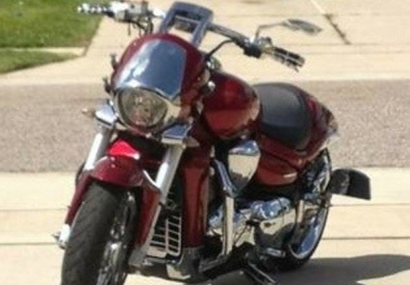 2007 Suzuki Boulevard 1800 Motorcycles for Sale - Motorcycles on ...
