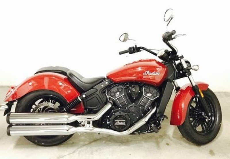 Indian Scout Motorcycles For Sale