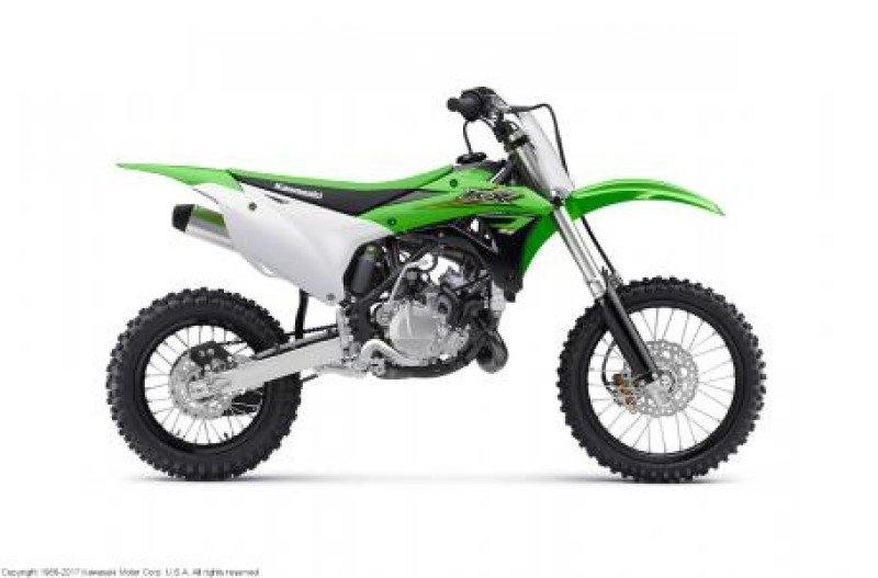 2017 Kawasaki KX65 Motorcycles for Sale - Motorcycles on Autotrader