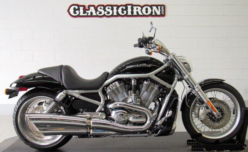 2009 Harley-Davidson V-Rod Motorcycles for Sale - Motorcycles on ...